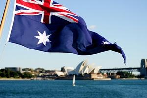 Ключевая специфика австралийских и мировых новостей.